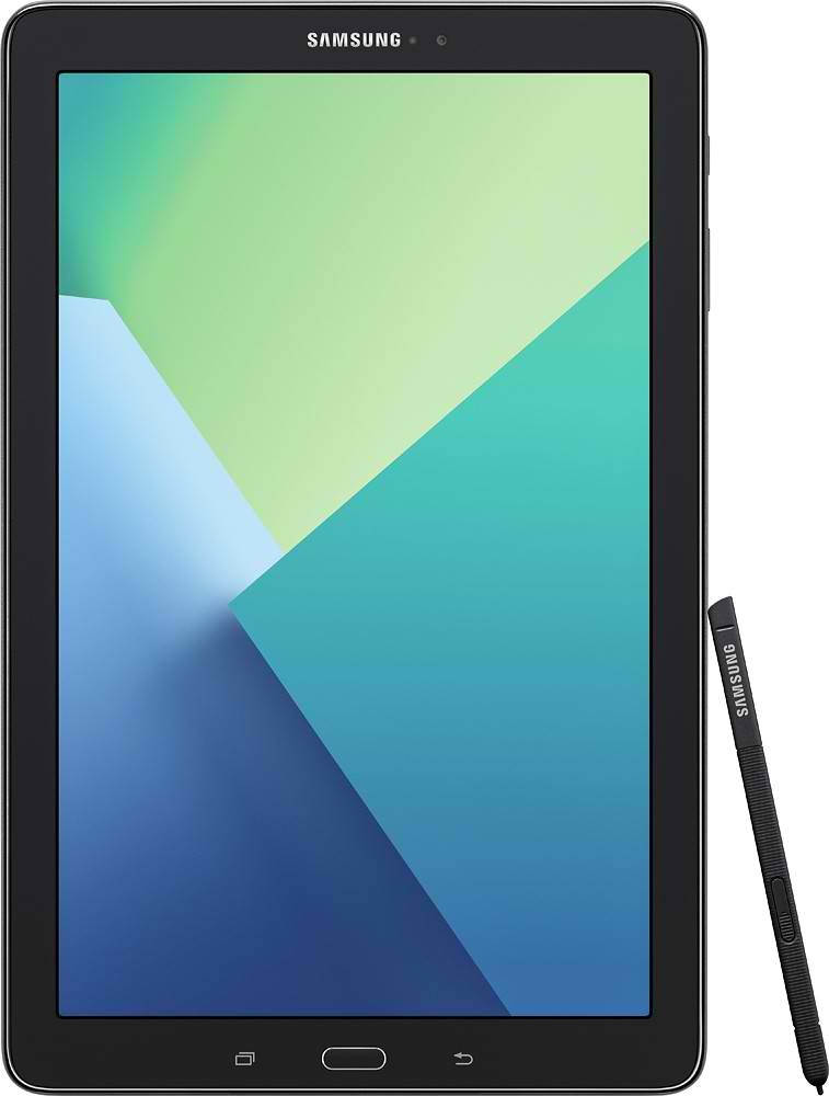 Samsung Galaxy Tab A 10.1 w/S-Pen Black 4G + WiFi  Au Stock / Unlocked