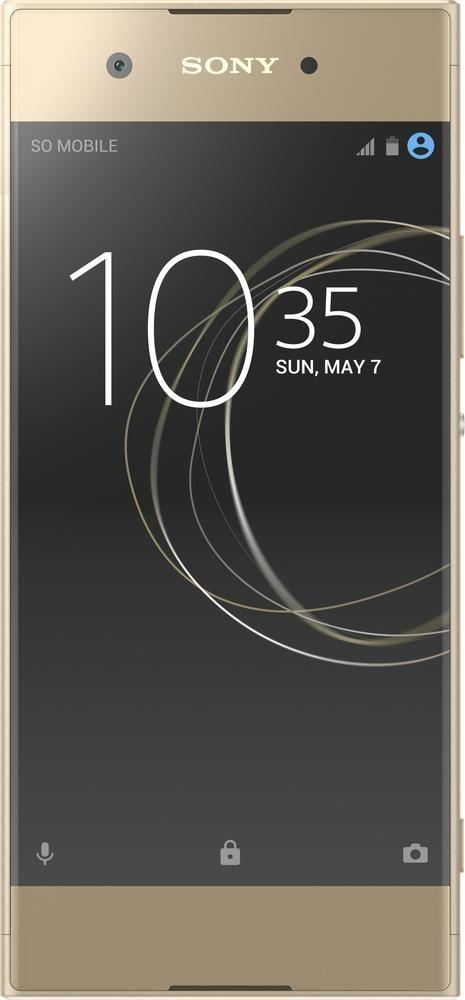 Sony Xperia XA1 Ultra G3226 Dual Sim (2nd SIM only 2G)* 4G 64GB Gold