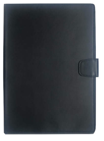 MyLeatherWalletCase New iPad Black